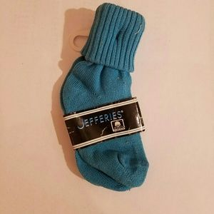Jefferies Tube Socks Sizes 5-6.5 and 6-7.5 NWT